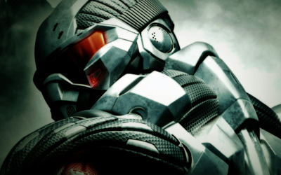 Crysis 2 [6] wallpaper