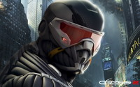 Crysis 2 [2] wallpaper 1920x1200 jpg