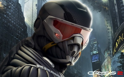 Crysis 2 [2] wallpaper