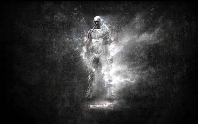 Crysis 2 [13] wallpaper