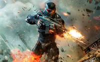 Crysis 2 [12] wallpaper 1920x1080 jpg