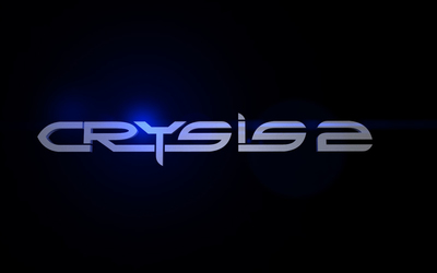 Crysis 2 [11] wallpaper