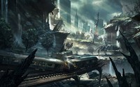 Crysis 2 [7] wallpaper 1920x1200 jpg