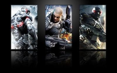 Crysis 2 [5] wallpaper