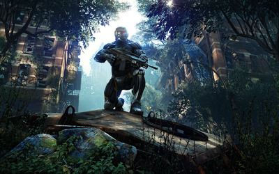 Crysis 3 [3] wallpaper