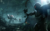 Crysis 3 [2] wallpaper 1920x1080 jpg