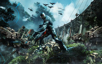 Crysis 3 wallpaper 1920x1080 jpg