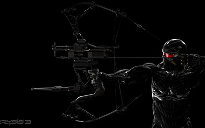 Crysis 3 [4] wallpaper