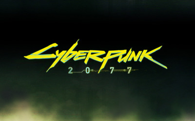 Cyberpunk 2077 [4] wallpaper