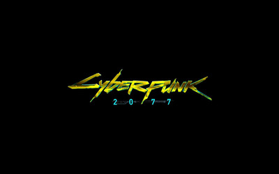Cyberpunk 2077 [7] wallpaper