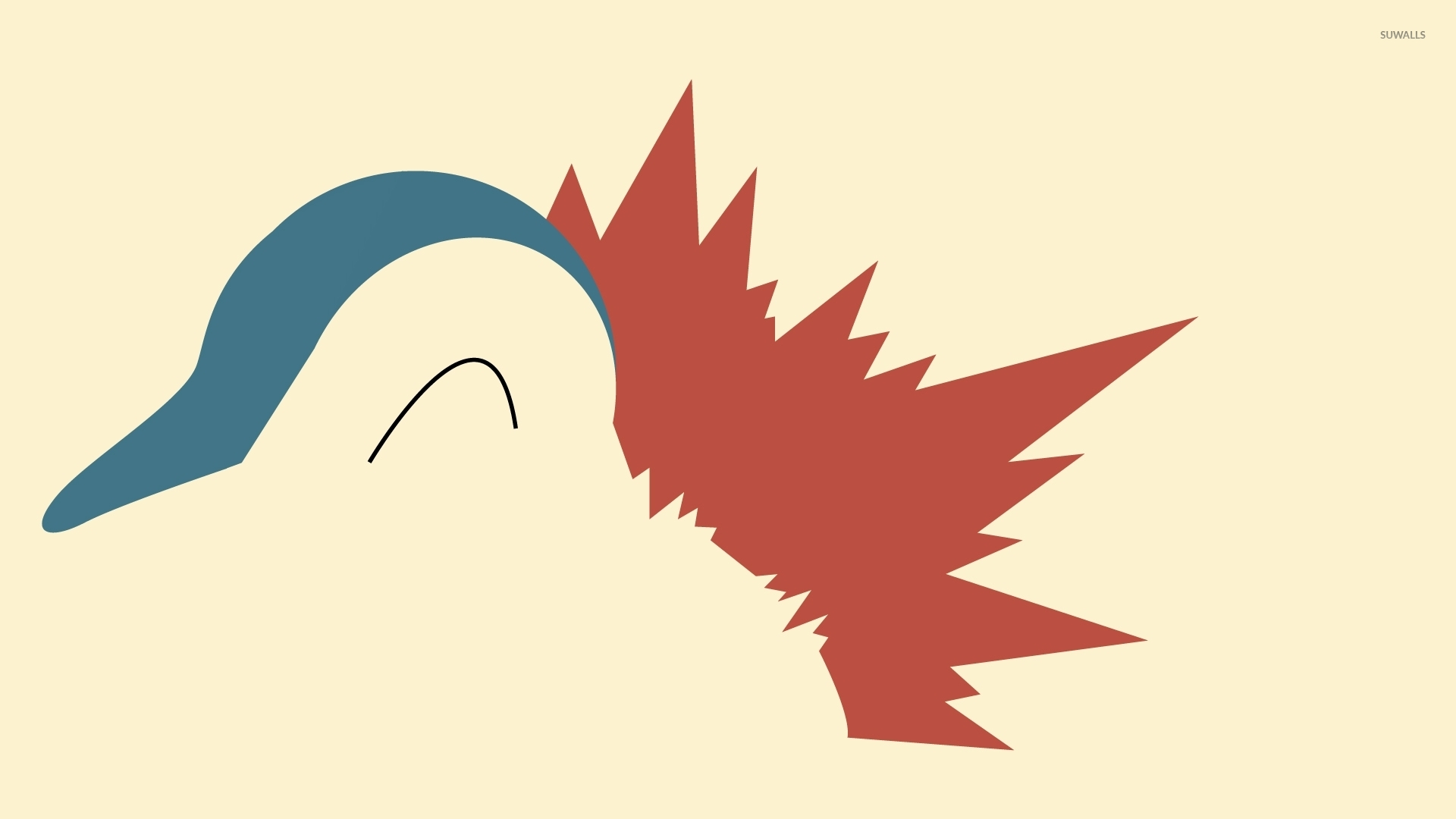 Cyndaquil - Pokemon wallpaper - Game wallpapers - #33251 Cyndaquil Wallpaper