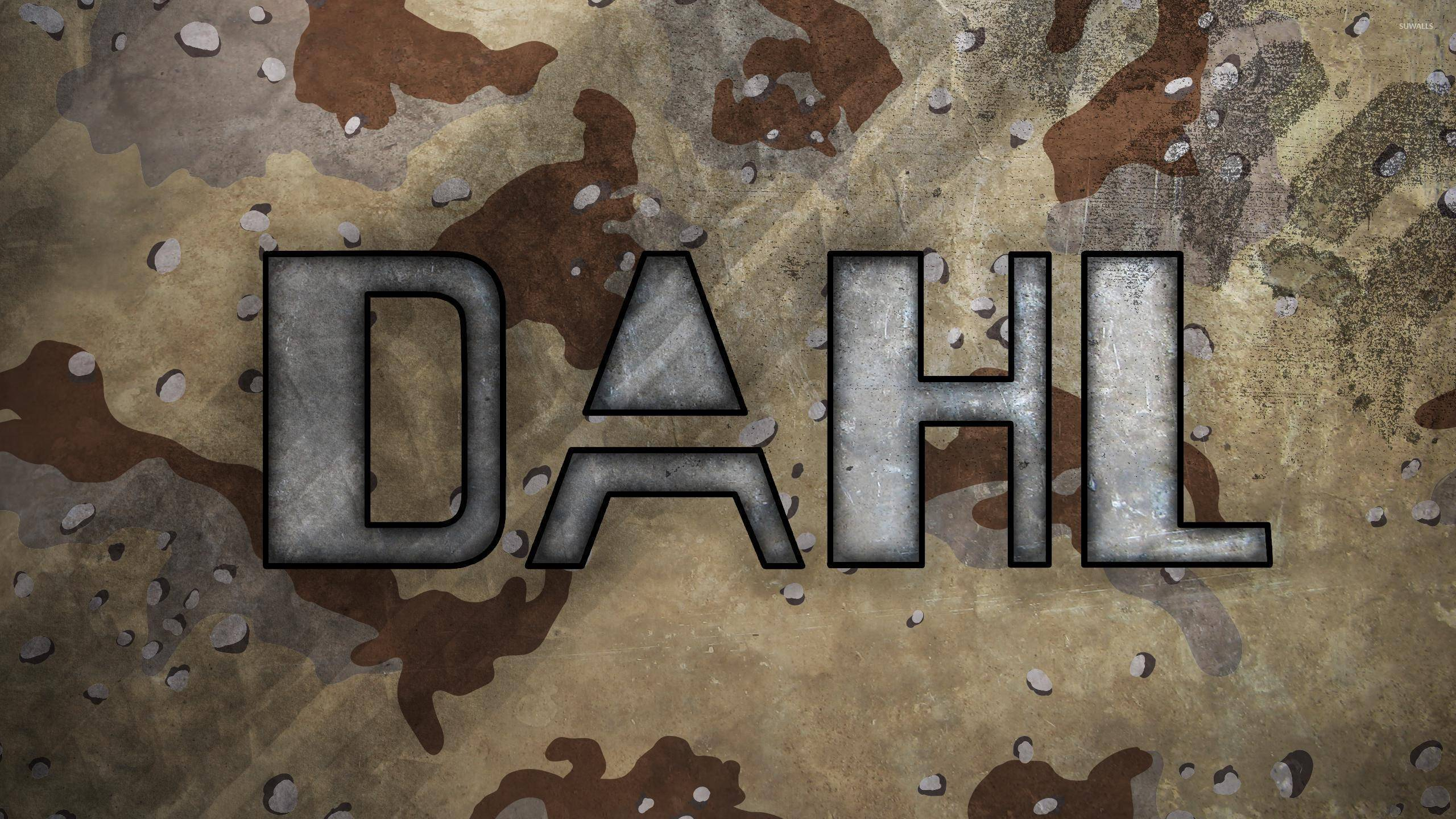 Dahl Borderlands Wallpaper Game Wallpapers 41008