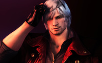 Dante - Devil May Cry wallpaper 1920x1080 jpg
