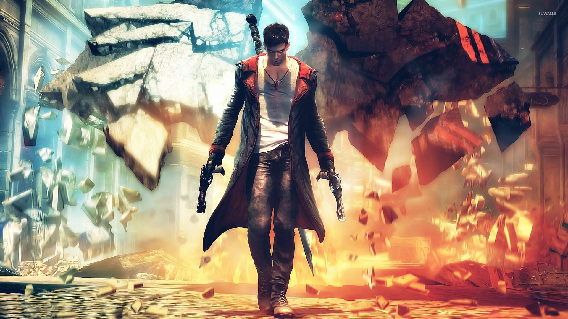 dante dmc 5 enter - photo #33