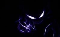 Haunter - Pokemon [3] wallpaper 1920x1200 jpg