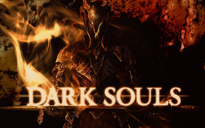Dark Souls [10] wallpaper