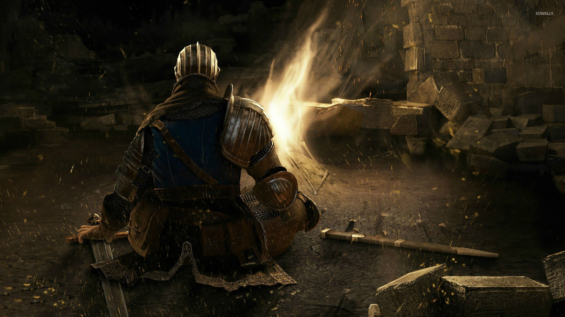 Dark Souls 2 Wallpaper Game Wallpapers 15238