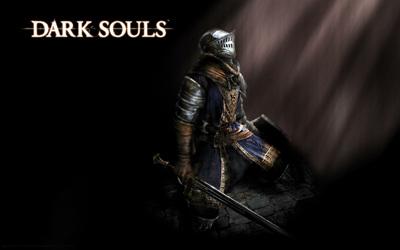 Dark Souls [4] wallpaper