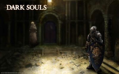 Dark Souls [9] wallpaper