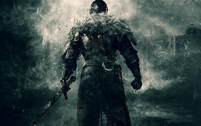 Dark Souls II [3] wallpaper
