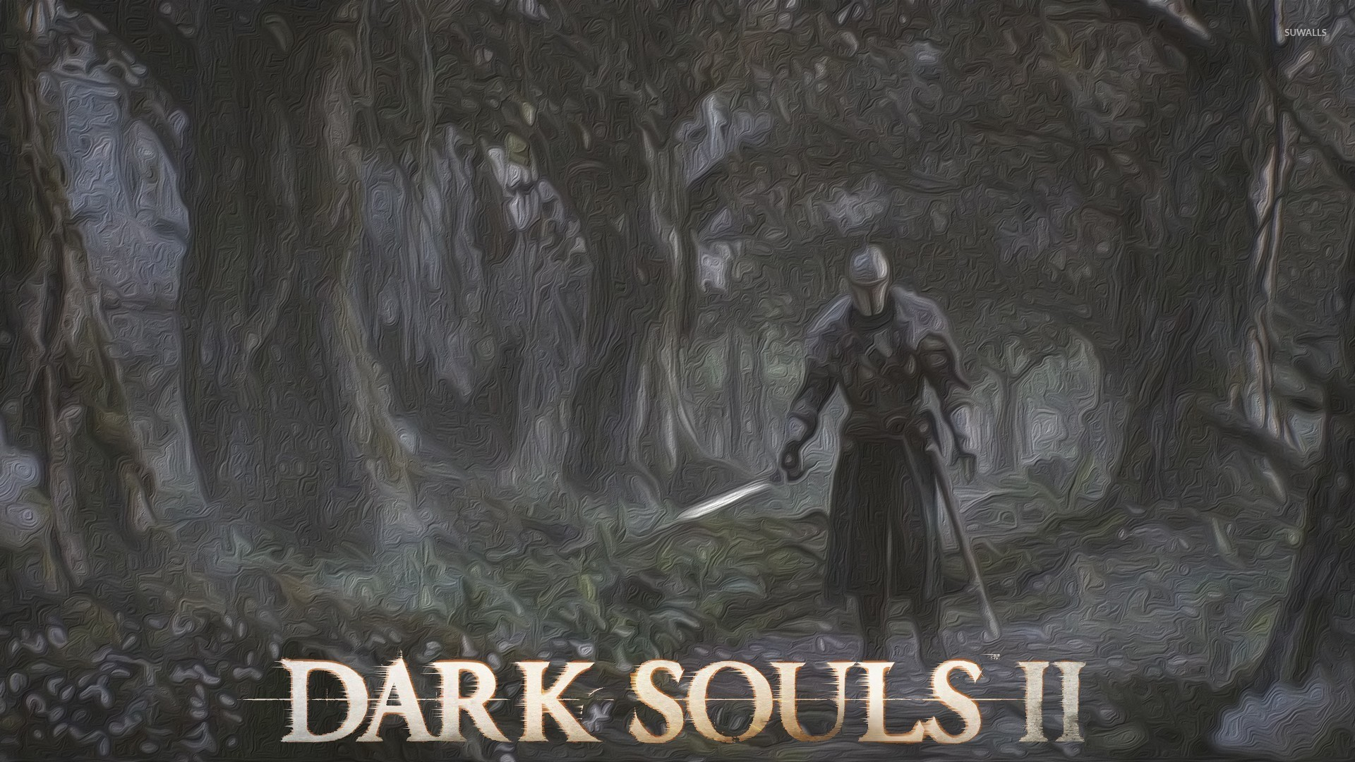 Dark Souls 2 Wallpaper: Dark Souls II [7] Wallpaper