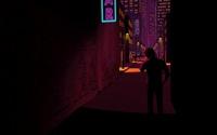 Dark street in The Wolf Among Us wallpaper 1920x1080 jpg
