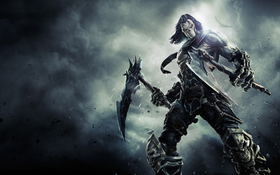 Darksiders [4] wallpaper