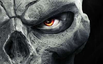 Darksiders II: Death's Door wallpaper