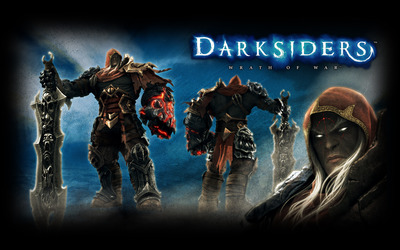 Darksiders: Wrath of War [2] wallpaper