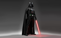 Darth Vader - Star Wars Battlefront wallpaper 3840x2160 jpg