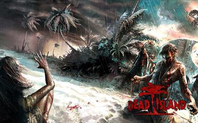 Dead Island [3] wallpaper