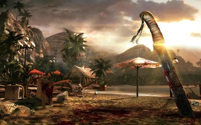 Dead Island [2] wallpaper