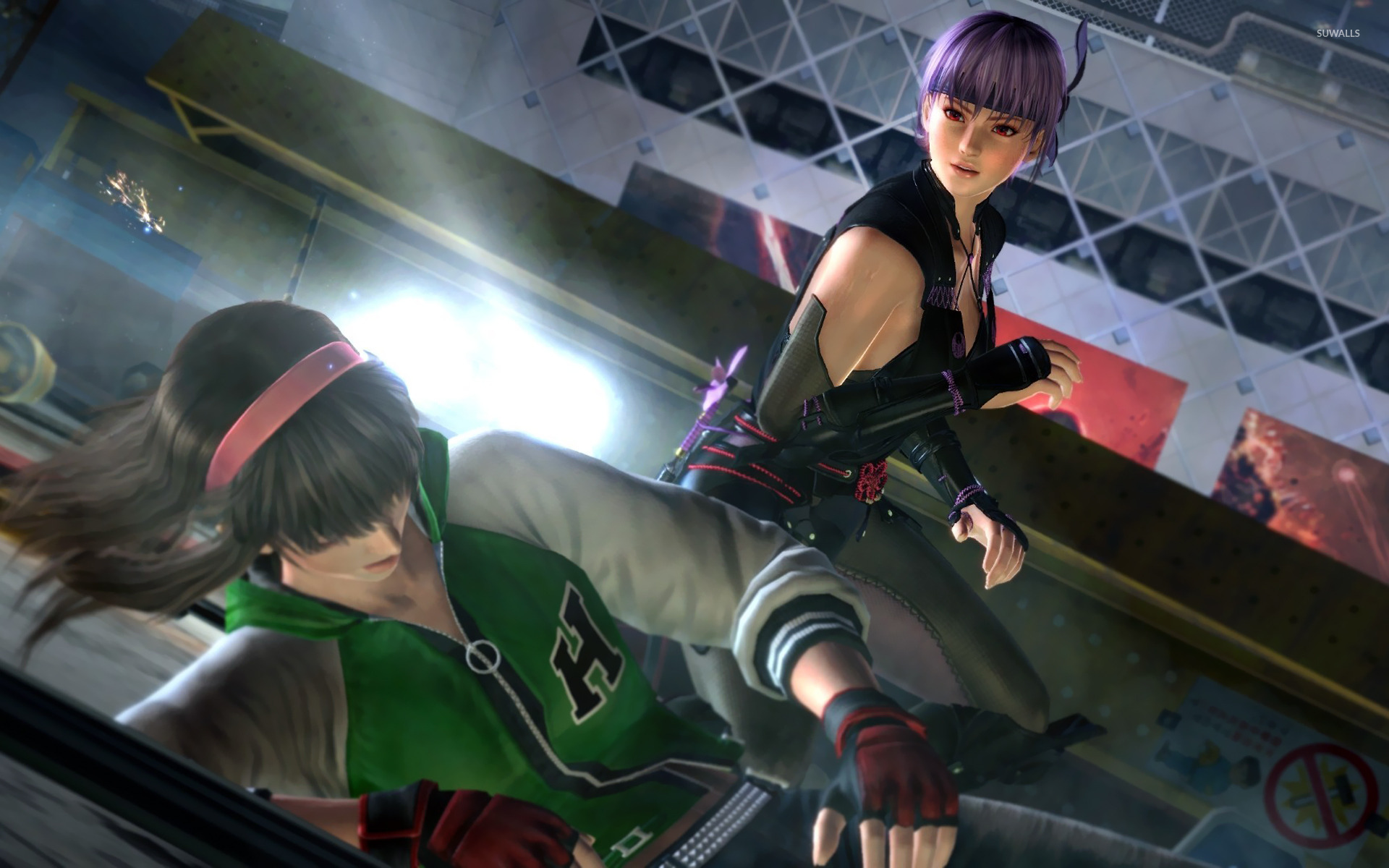 Dead Or Alive 5 Wallpaper Game Wallpapers 14744