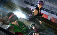 Dead or Alive 5 wallpaper 1920x1200 jpg