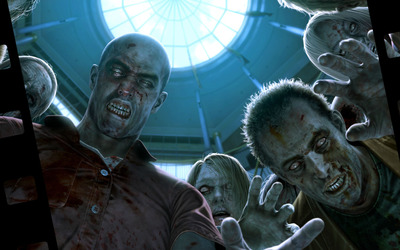 Dead Rising wallpaper