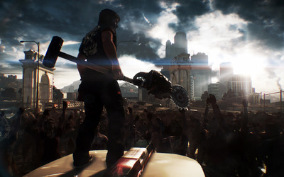Dead Rising 3 [2] wallpaper