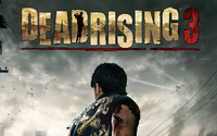 Dead Rising 3 wallpaper 2560x1440 jpg