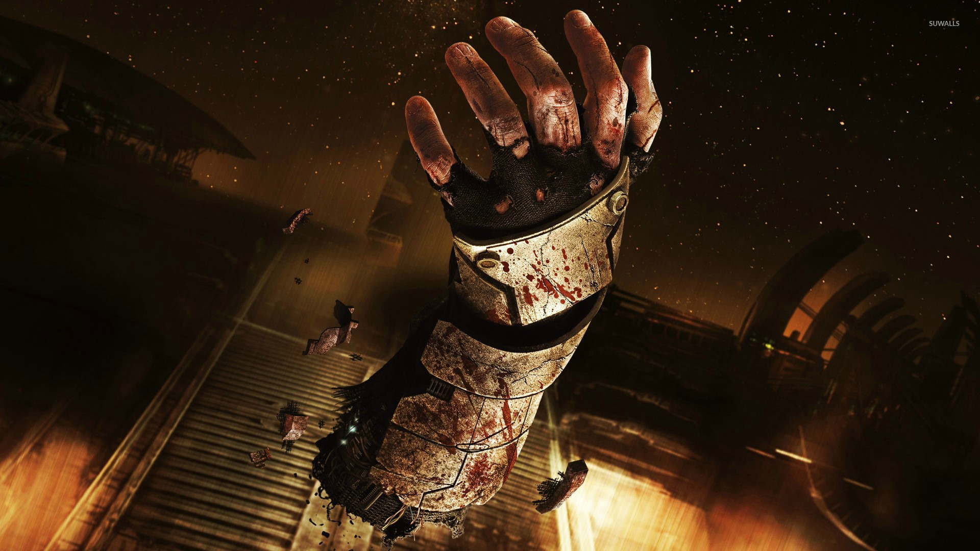 Dead Space 2 2 Wallpaper Game Wallpapers 21084