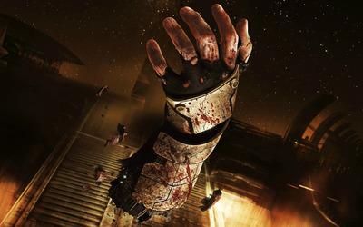 Dead Space 2 [2] wallpaper