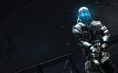 Dead Space 3 [5] wallpaper