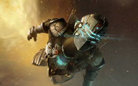 Dead Space 3 [8] wallpaper 1920x1080 jpg