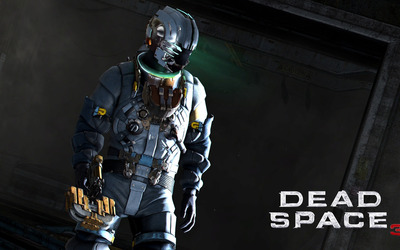 Dead Space 3 [18] wallpaper