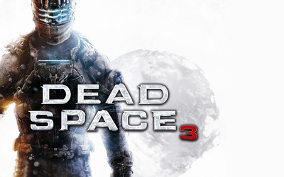 Dead Space 3 [4] wallpaper