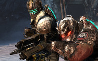 Dead Space 3 [17] wallpaper 1920x1080 jpg