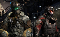 Dead Space 3 [16] wallpaper 1920x1080 jpg