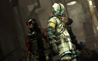 Dead Space 3 [12] wallpaper 1920x1080 jpg
