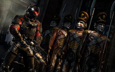 Dead Space 3 [20] wallpaper