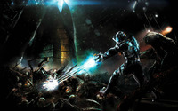 Dead Space 3 [11] wallpaper 1920x1200 jpg