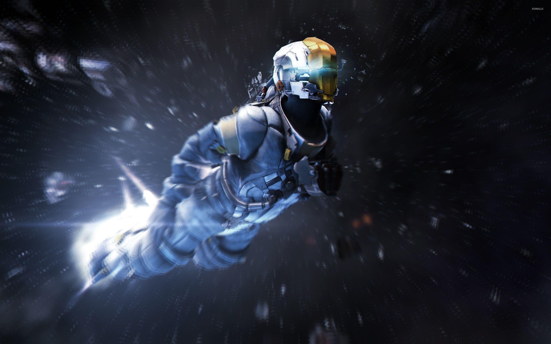 Dead Space 3 [7] Wallpaper