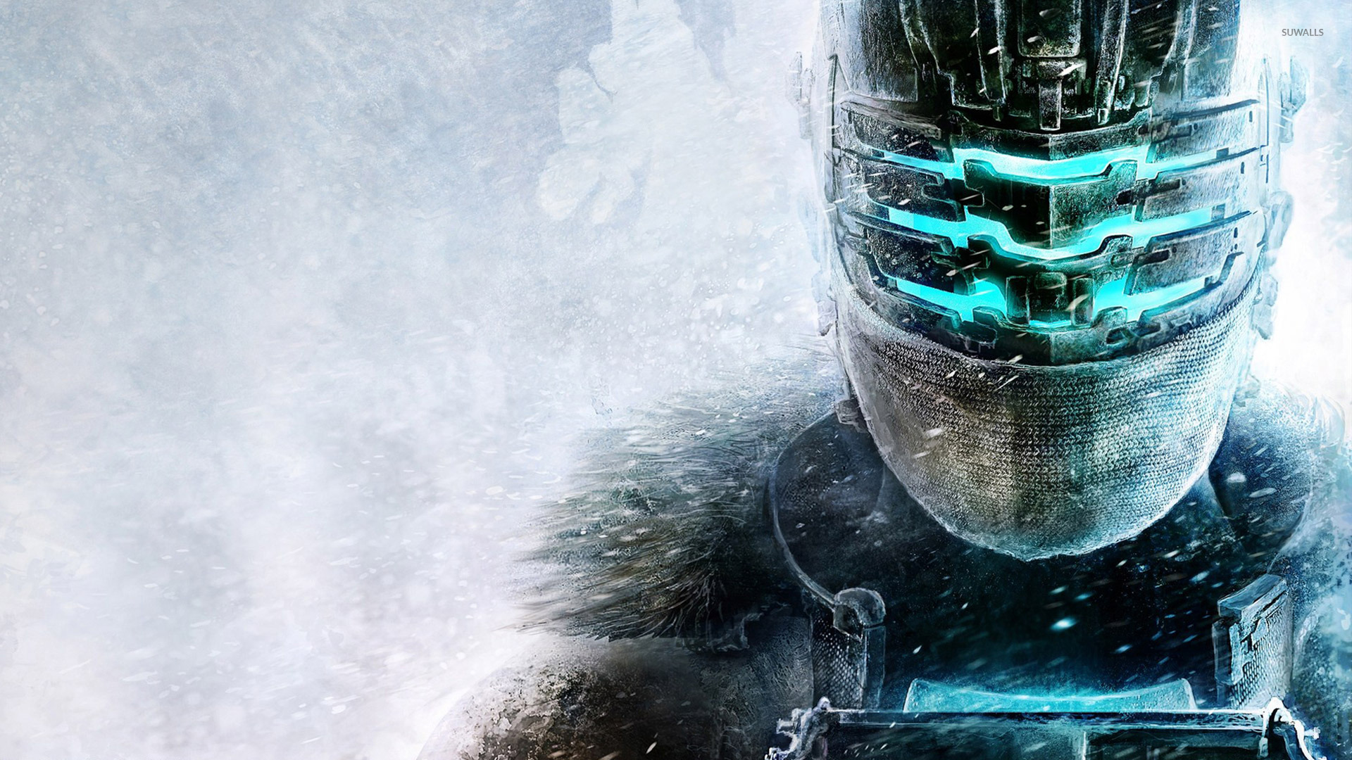 Dead Space 3 13 Wallpaper Game Wallpapers 30091